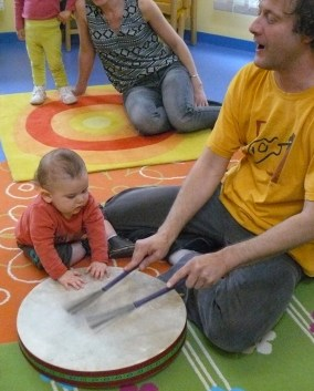 Océan Drum