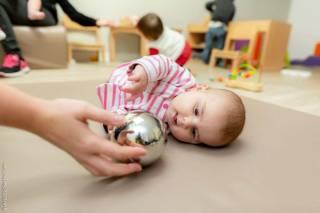 L'estime de soi et le sentiment de sécurité du jeune enfant2