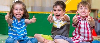 L'estime de soi et le sentiment de sécurité du jeune enfant4